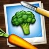 The Photo Cookbook – Vegetarian