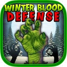 Winter Blood Defense Games - The New Breed / First Person Shooter