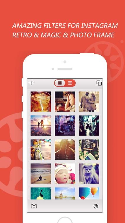 CameraS screenshot-3