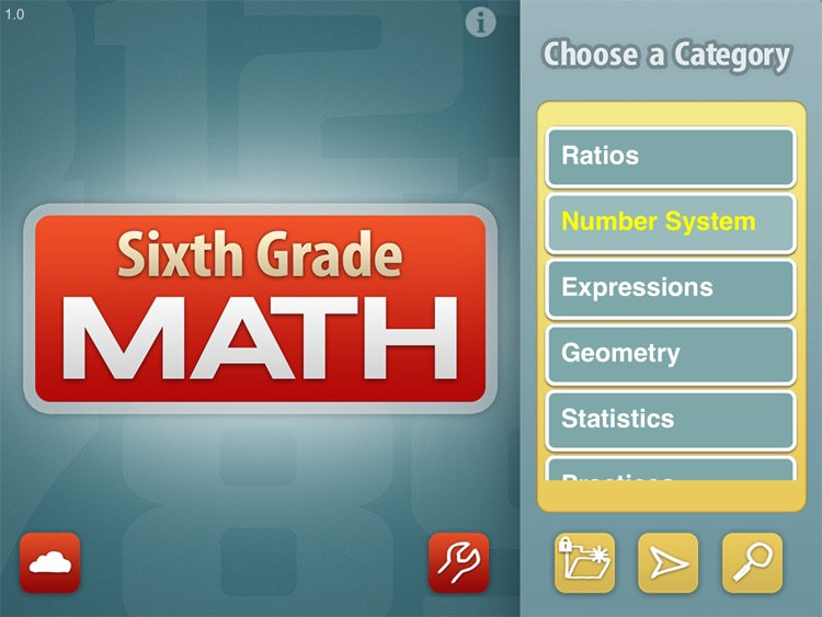 Math Sixth Grade - Common Core curriculum builder and lesson ...