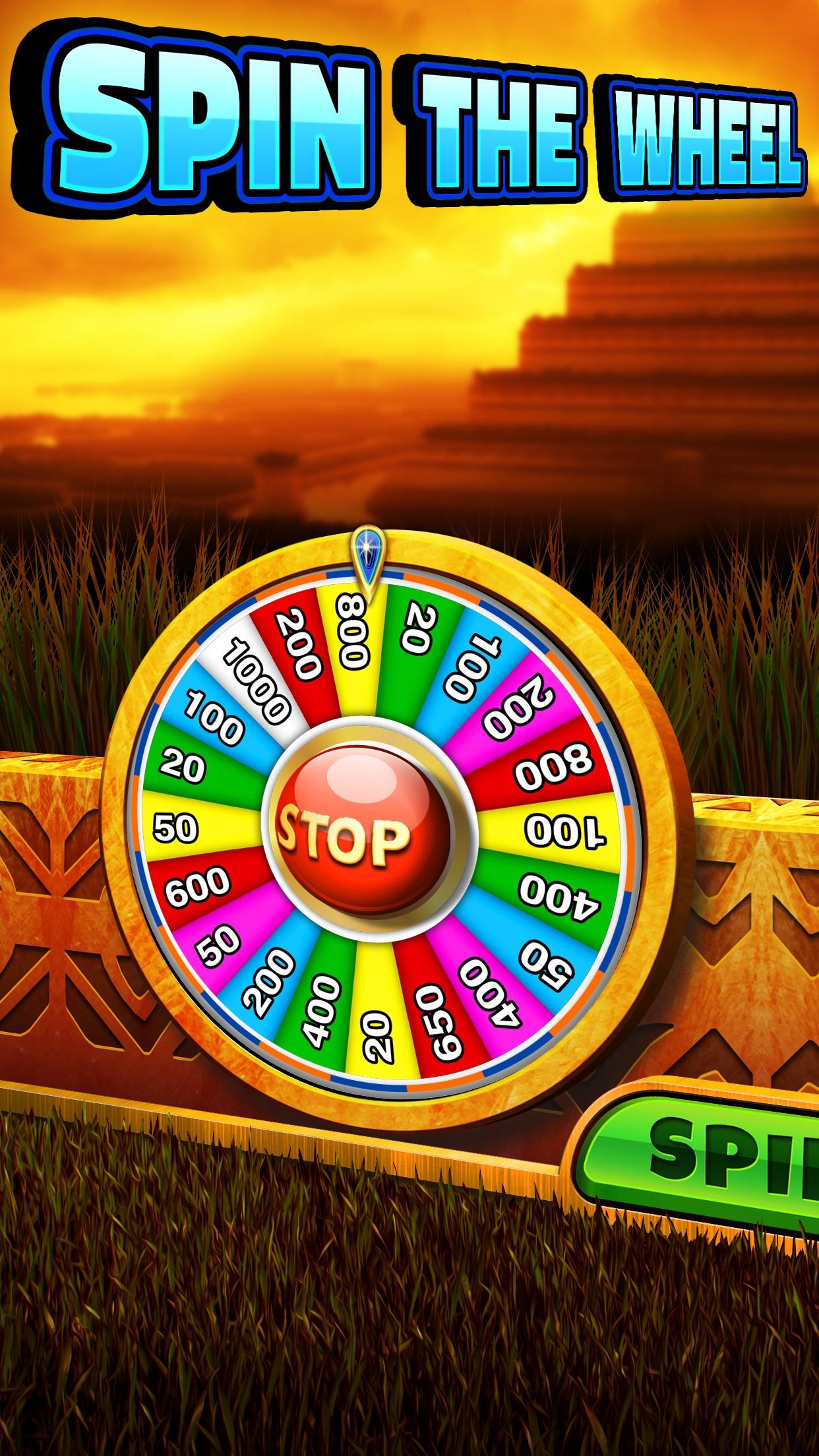 Slots Pharaoh's Gold 2 - FREE Slots your Way with All New Bonus Games in this Grand Cleopatra Casino! Screenshot