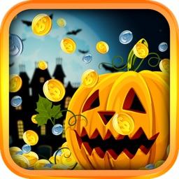 Halloween Mega Slots- Vegas Casino Lucky Jackpot Blitz