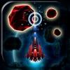 Retro Dust - Classic Arcade Asteroids Vs Invaders