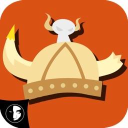 Vikingsons - Jetpack Heroes Combat - Free Mobile Edition