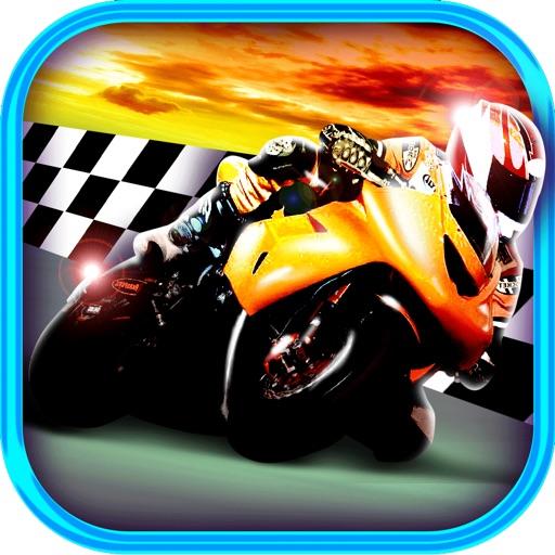 3D Bike Driver Rival Moto Racing Free