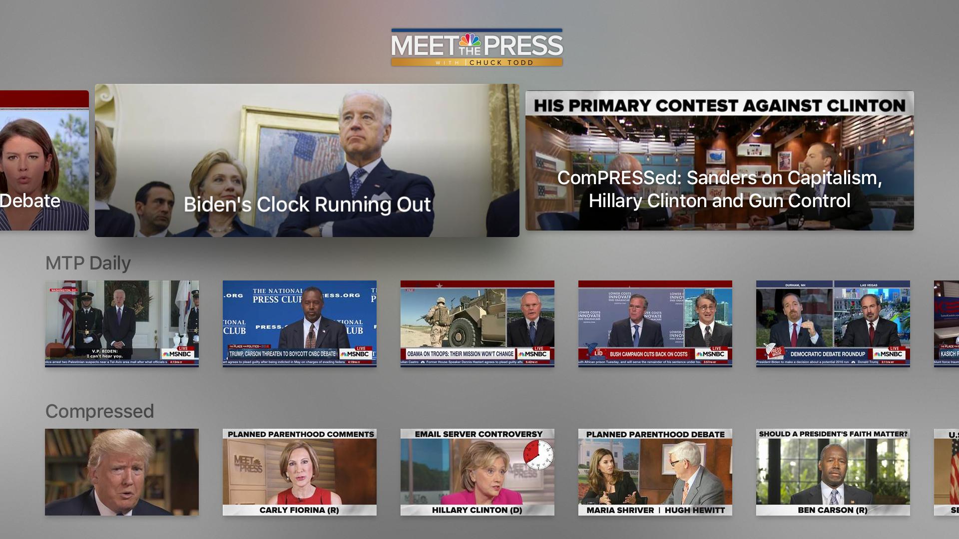 NBC News: Breaking & US News screenshot 13