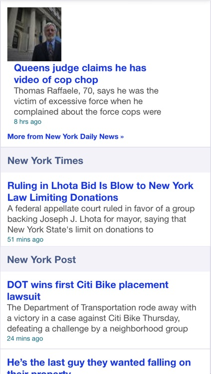 New York City Local News, Weather, Travel Guide, Traffic Maps & Restaurant Finder