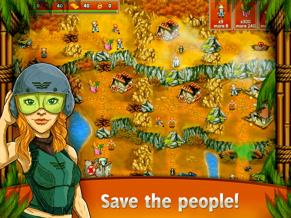To The Rescue! 3 HD Free Cheat Codes