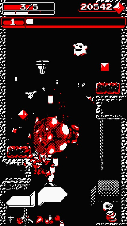 Downwell screenshot-3