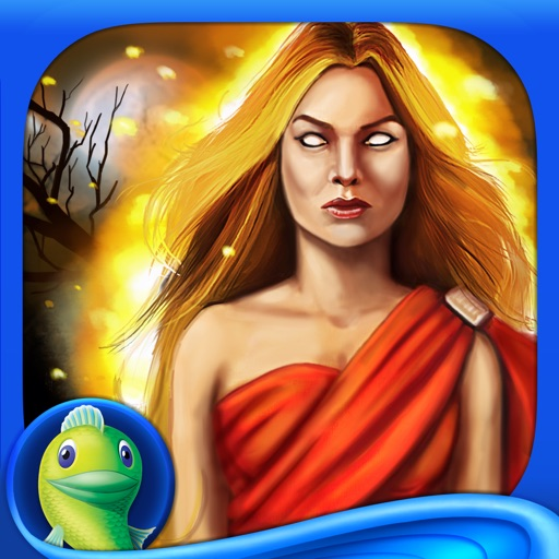 Witch Hunters: Full Moon Ceremony - A Mystery Hidden Object Story (Full) icon