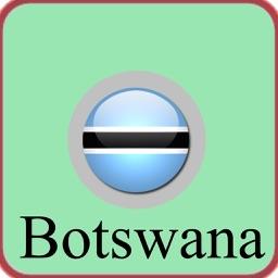 Botswana Tourist Attractions