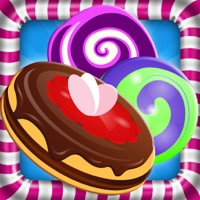 Codes for Candy Match Mania : A fun and addictive match 3 puzzle game Hack