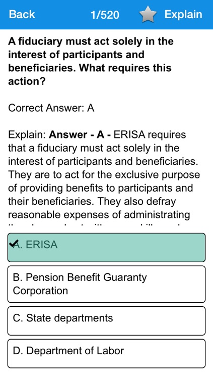 CFP(Certified Financial Planner) Exam Prep