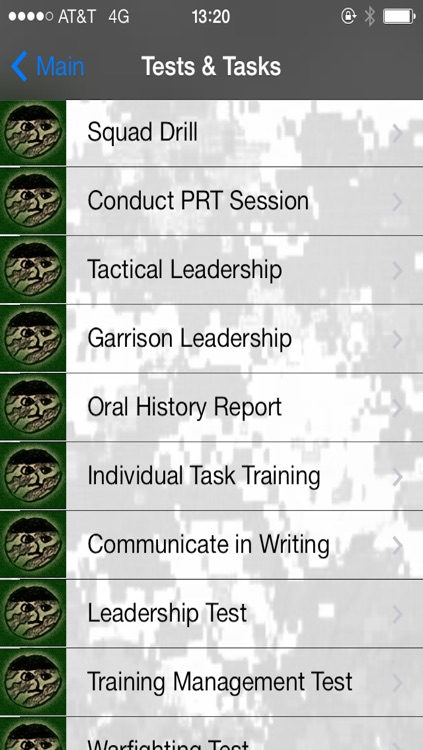 Warrior Leader Course