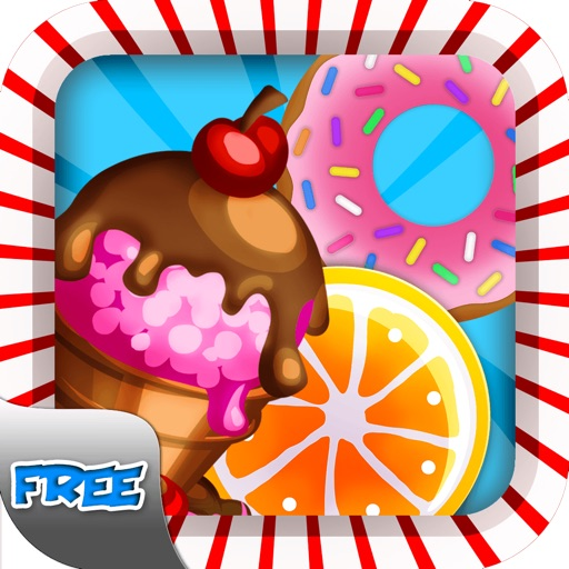 Candy Land Defense - Fun Castle of Fortune Shooting Game FREE iOS App
