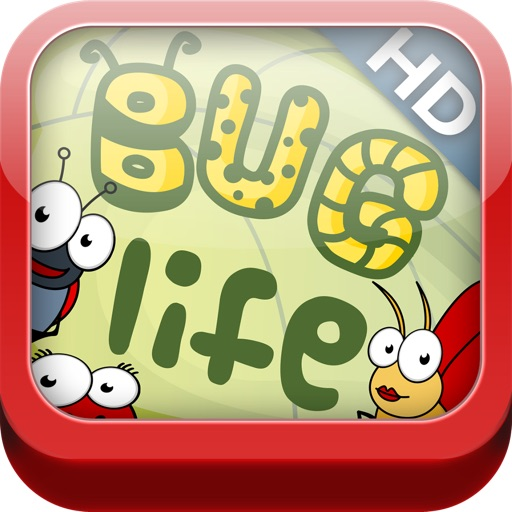 Learn Alphabet With Insects - 3 In 1 Preschool Educational Activity To Teach Names Of Popular Bugs By Abc Baby icon