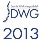 8. Jahrestagung der Deutschen Wirbelsäulengesellschaft icon