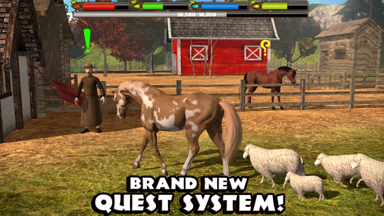 Ultimate Horse Simulator screenshot-3