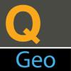 Alvaro Maroto Conde - Quickgets Geo - compass, altimeter, GPS and speedometer app and widgets  artwork
