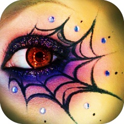 Halloween Photo Editor Fx: Add Cool Stickers & Scary Spooky Dressup To Photos