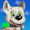 Awesome Dog Escape Run HD Free - Best Candy Land Race Game