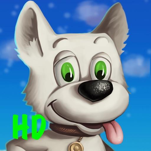 Высокий Собака Побег Run HD бесплатно - Лучший Super Fun Приключения Candy Land гонки игры (Awesome Dog Escape Run HD Free - Best Super Fun Adventure Candy Land Race Game)