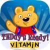 TEDdy's Ready