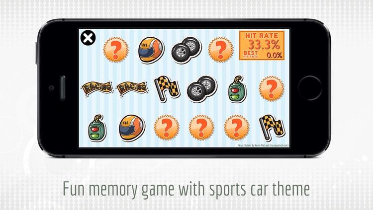 Whopping Sports Cars — The photo and video app for kids and toddlers screenshot-3