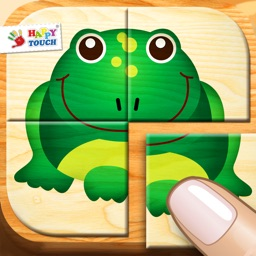 Activity Puzzle (by Happy Touch games for kids) HD