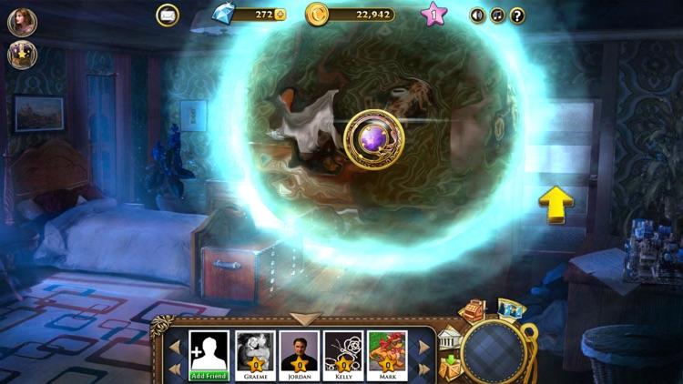 Secret of the Pendulum screenshot-4