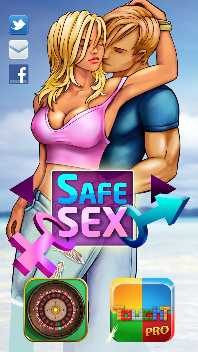 Safe Sex iPhone