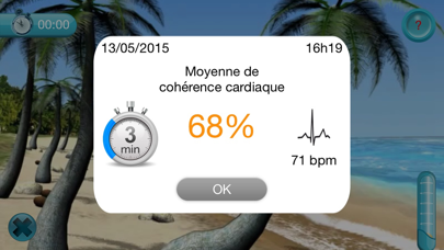 Cohérence cardiaque : La Plageのおすすめ画像5