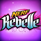 NERF Rebelle Mission Central icon