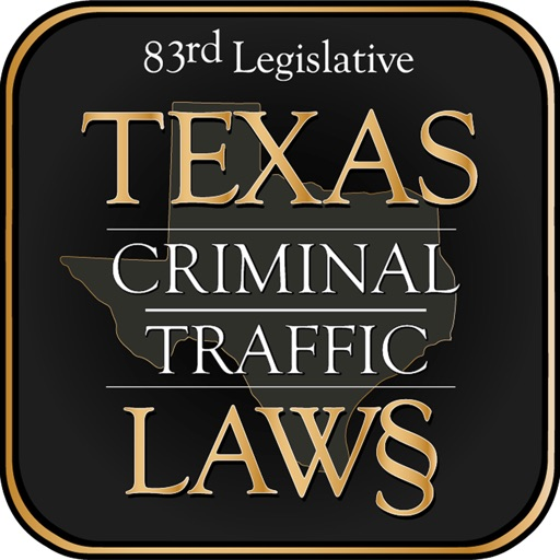 Texas Laws