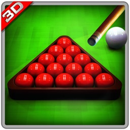 Lets Play Snooker : Play With Friends In Real 3D Environment