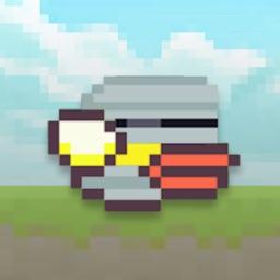 Robo Bird Reborn