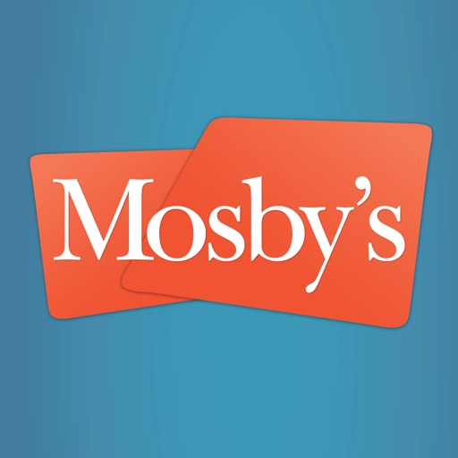 Mosby's Nursing Consult icon