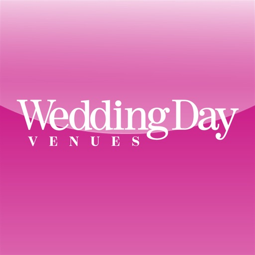 Wedding Day Venues Magazine