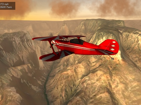 Скачать Flight Unlimited Las Vegas - Flight Simulator