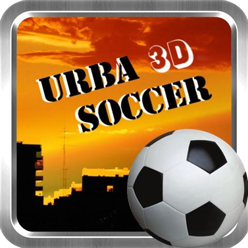 UrbaSoccer: Juego de fútbol 3D
