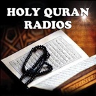 Holy Quran Radios icon