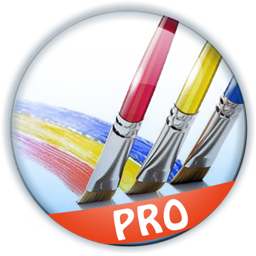 Ícone do app My PaintBrush Pro
