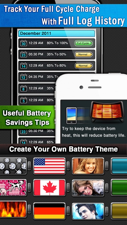 Best Battery Manager Pro screenshot-3