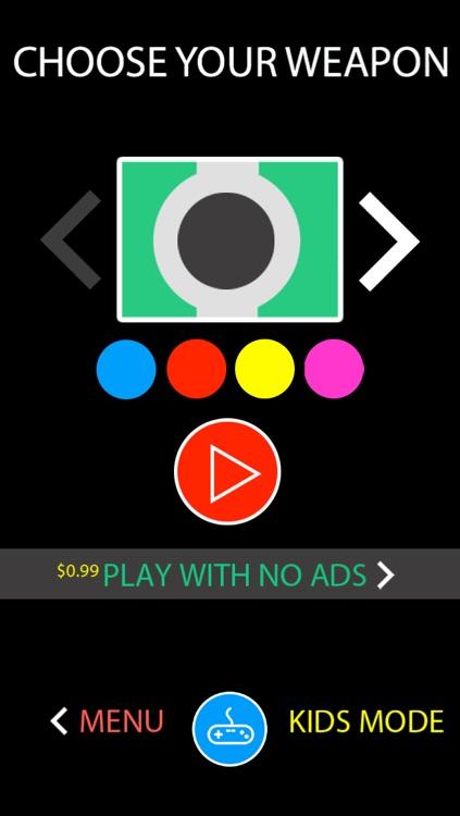 A Dot In The Line screenshot-4