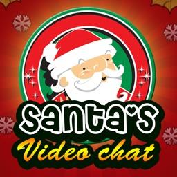 Santa's Video Chat