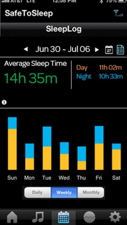 SafeToSleep screenshot-3