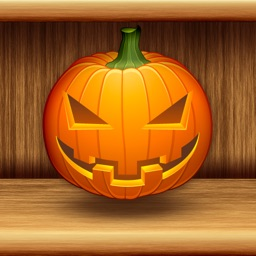 Halloween Sound Shelf Pro