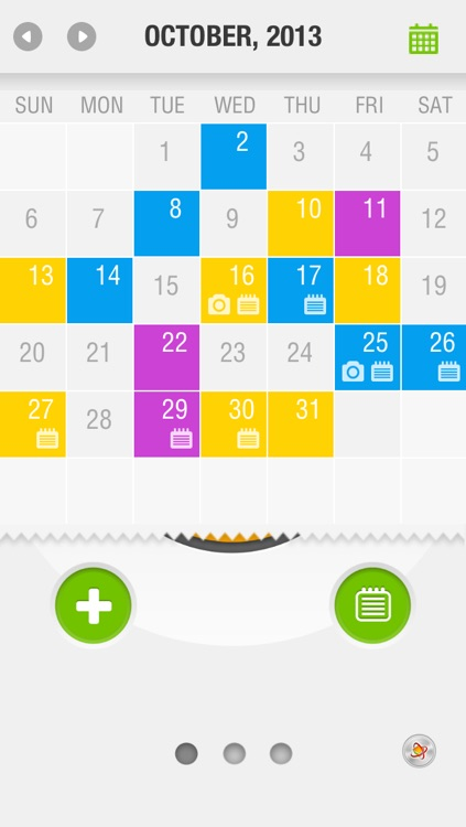 Mood O Scope - Mood Tracker, Mood Journal, Diary, Detector, Scanner & Analyzer - Track & Analyze Mood Patterns screenshot-3