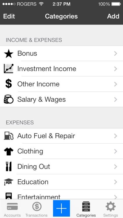 Finance Hero™ screenshot-4