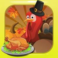 Thanksgiving Dinner Food Maker Salon - fun lunch cooking & making games for kids 2 (boys & girls) Hack Resources Generator online